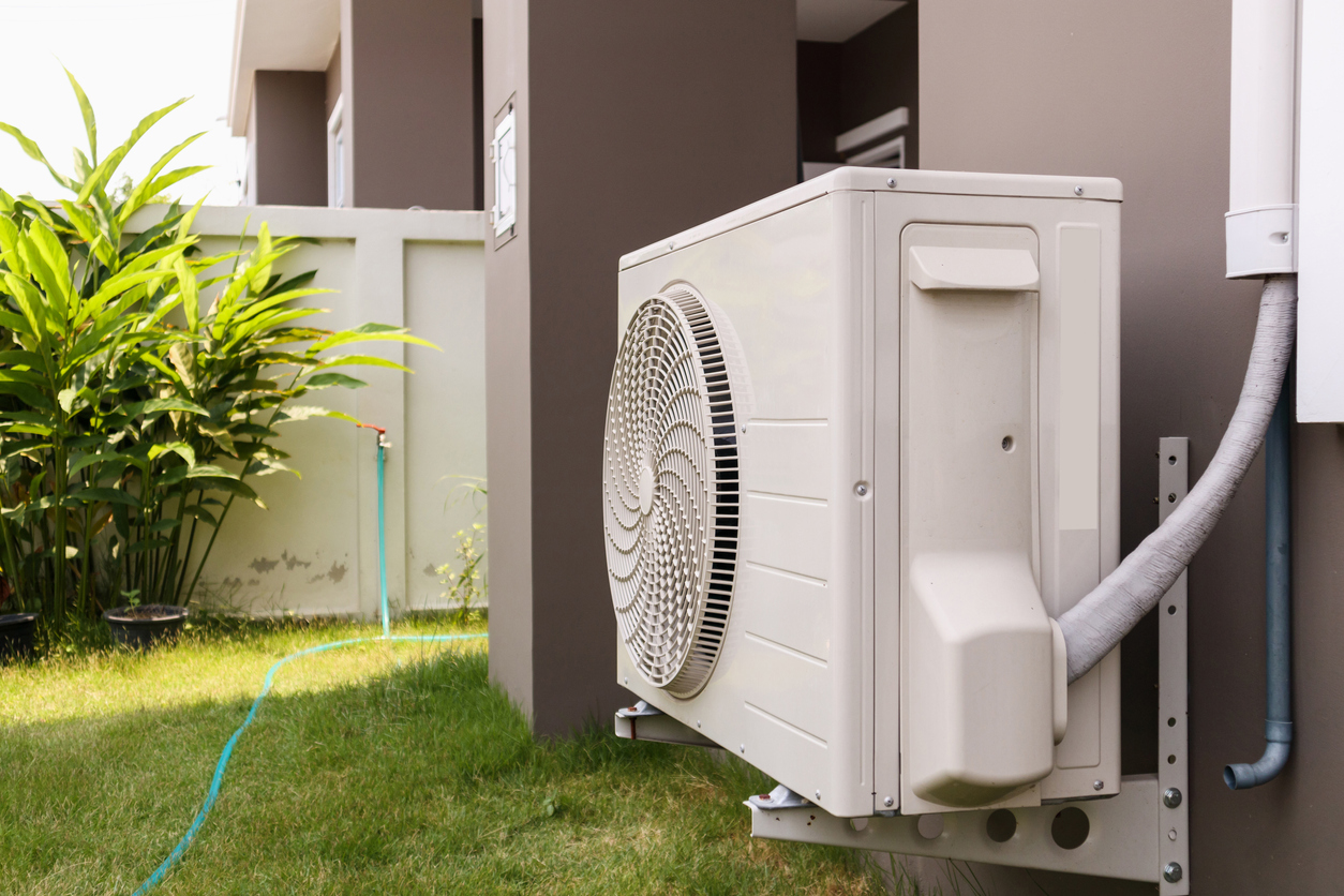 midlothian heating and air